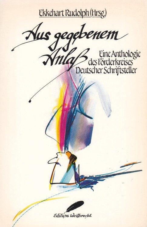 Anne-Birk-Anthologie-Aus-gegebenem-Anlass-Buch-Umschlag-Thienemanns-Verlag-ISBN-9783522700902-Front-Vorderseite