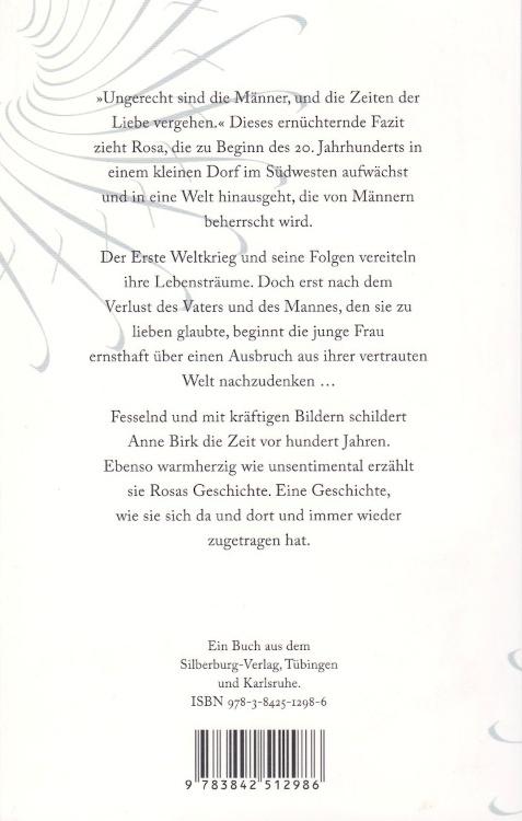 Anne-Birk-Astern-im-Frost-Buch-Umschlag-Silberburg-Verlag-ISBN-9783842512986-Back-Rückseite