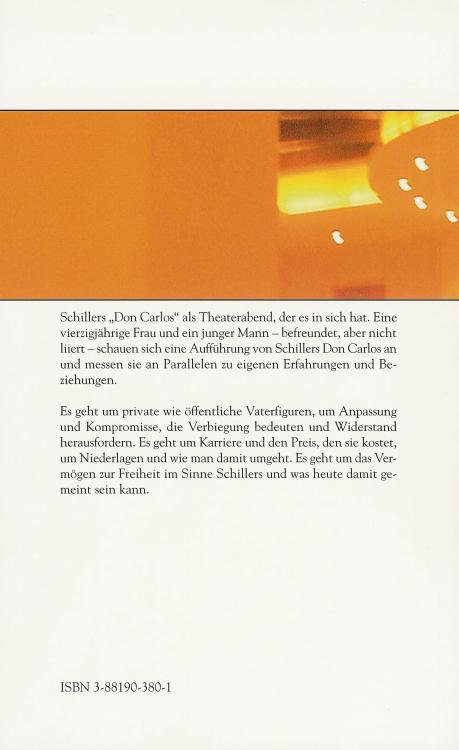 Anne-Birk-Carlos-Buch-Umschlag-Info-Verlag-Lindemanns-Bibliothek-ISBN-9783881903806-Back-Rückseite