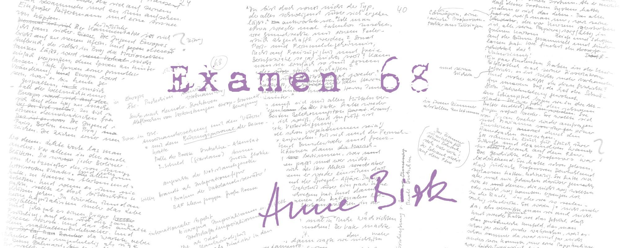 Anne-Birk-Examen-68-Schriftbild