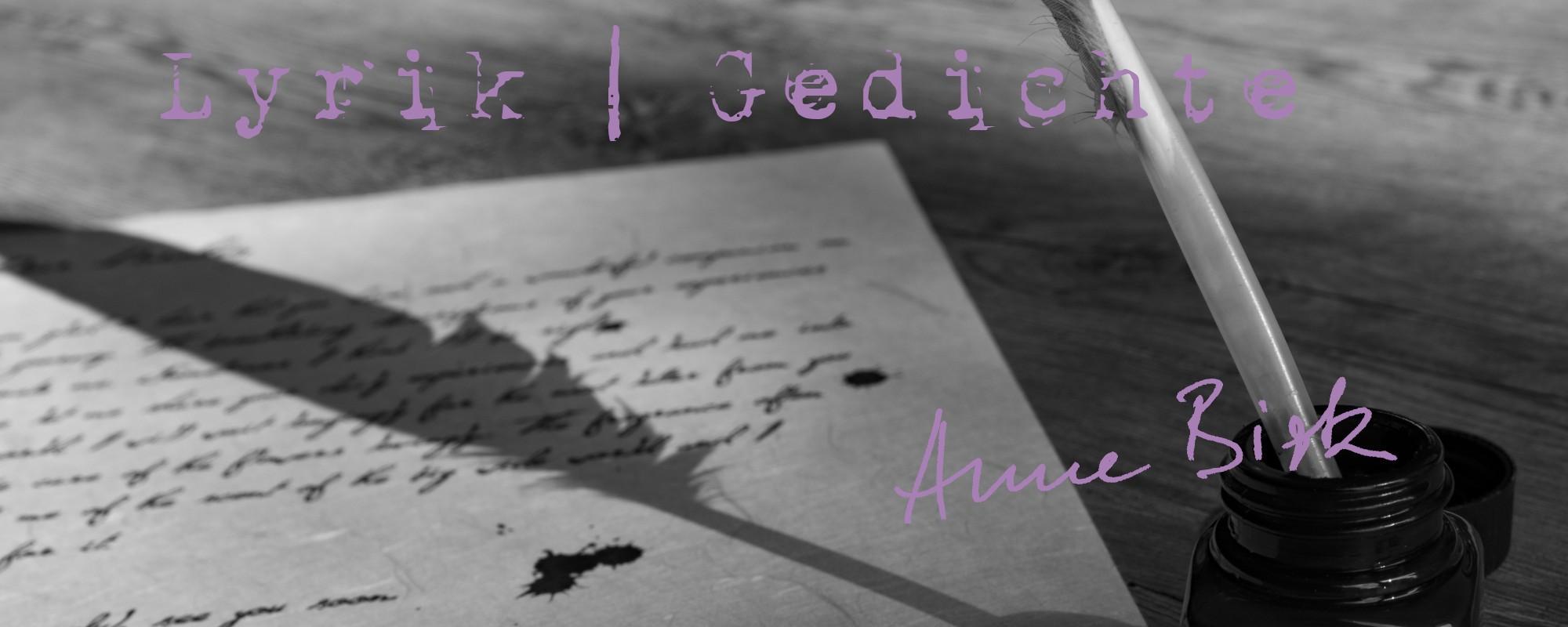 Anne-Birk-Lyrik-Gedichte