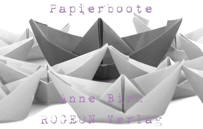 Anne-Birk-Papierboote-Kurzgeschichten-ROGEON-Verlag-eBook-Titelbild