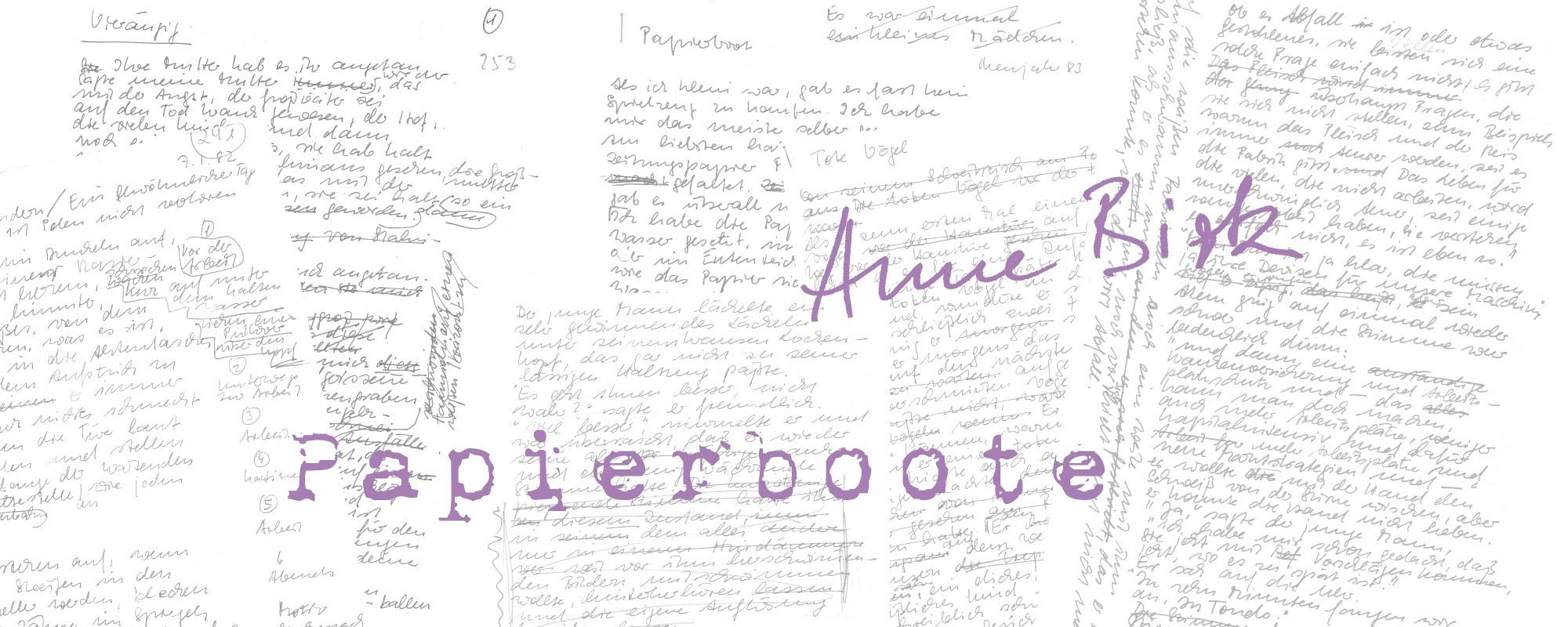 Anne-Birk-Papierboote-Schriftbild