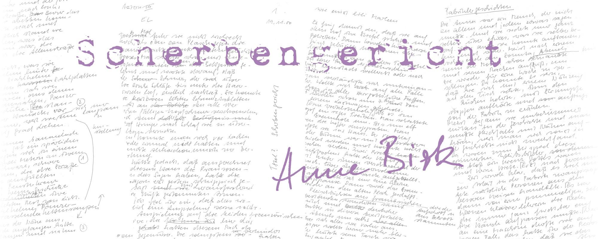 Anne-Birk-Scherbengericht-Schriftbild