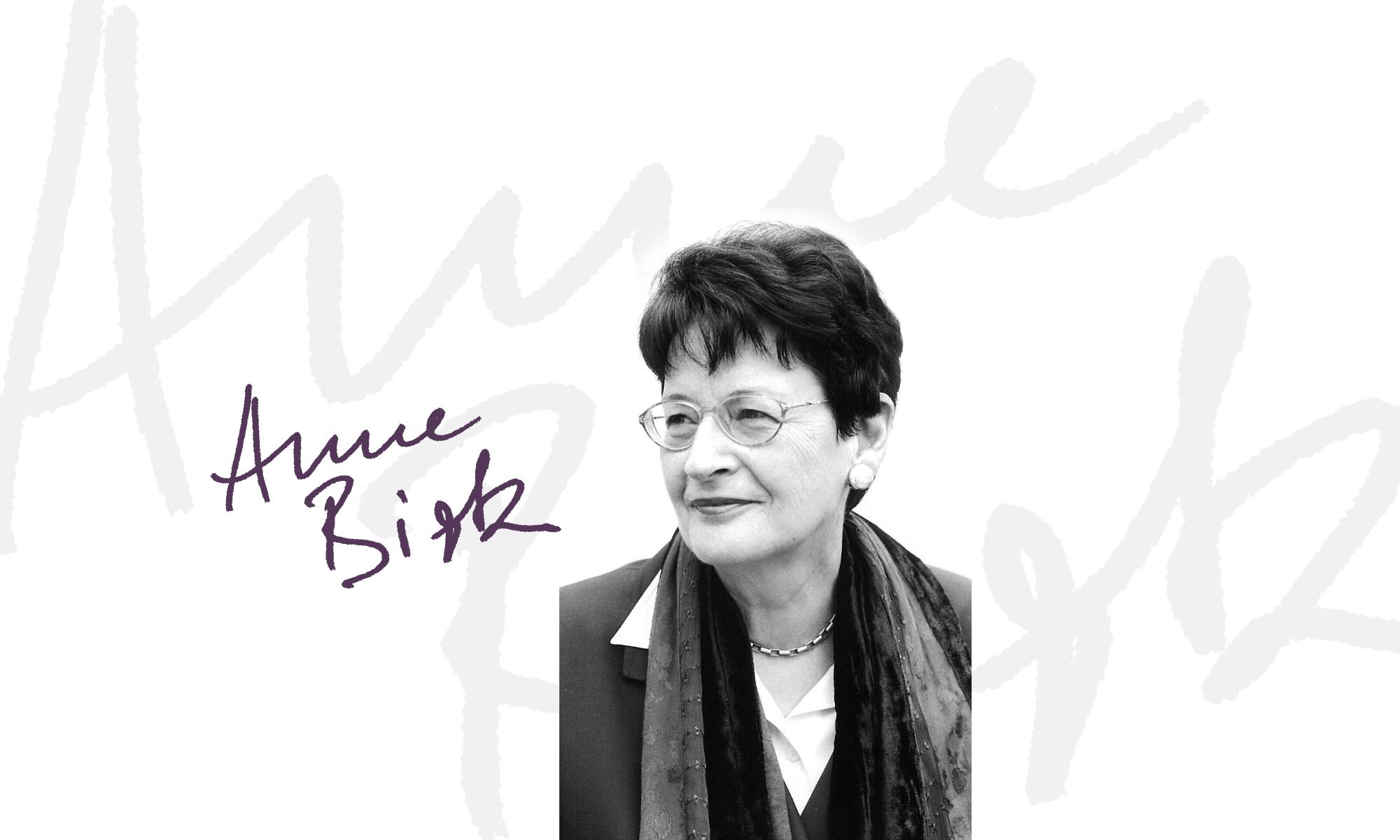 Anne Birk