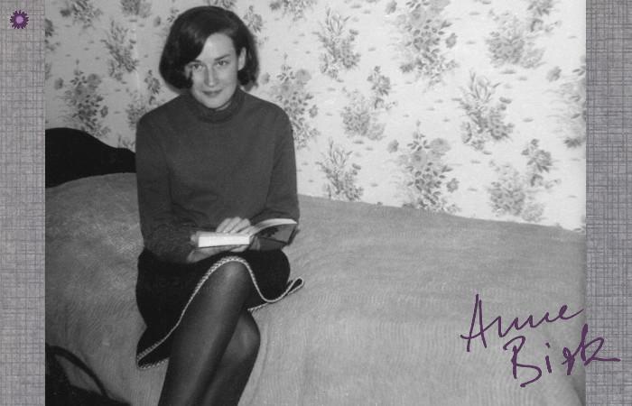 Anne-Birk-Vita-Bio-Bibliographie-Buch-Studium